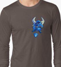 Shovel Knight Long Sleeve T-Shirt