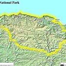 Exmoor National Park by ianturton