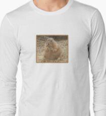 Cute! Long Sleeve T-Shirt