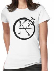 Ka Tet Symbol Womens Fitted T-Shirt