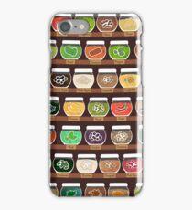 My Spiffy Spice Shelf iPhone Case/Skin