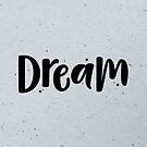 Dream by capdeville13