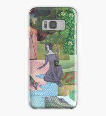 au bord de l'eau Samsung Galaxy Case/Skin