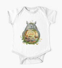 Studio Totoro Kids Clothes