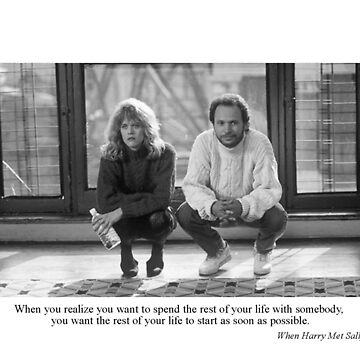 When Harry Met Sally by dictionaried
