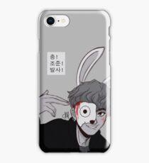 Killer JK iPhone Case/Skin