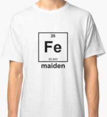 Best Seller: Iron Maiden Classic T-Shirt