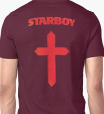 Starboy - Reminder - Theweeknd - Now!! Unisex T-Shirt