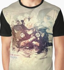 Katekyo hitman reborn Graphic T-Shirt