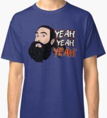 Luke Harper Yeah Yeah Classic T-Shirt