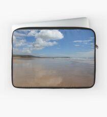 Freshwater Beach Laptop Sleeve