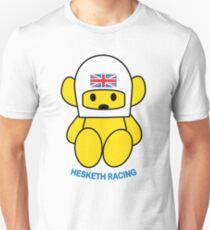 Hesketh Bear Unisex T-Shirt