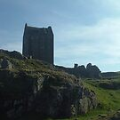Smailholm Tower1 by Martin Campbell
