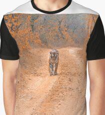 Keep Walking Graphic T-Shirt