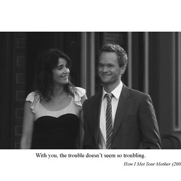 Barney & Robin by dictionaried