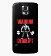 The Walking Deadlift Case/Skin for Samsung Galaxy