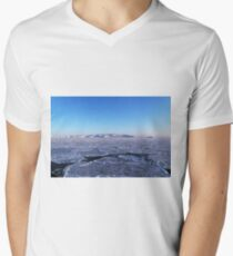 Sky and ice T-Shirt