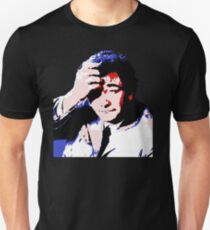 Lft Columbo - Pop Art Unisex T-Shirt