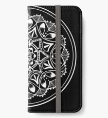 Mandala #1 iPhone Wallet/Case/Skin