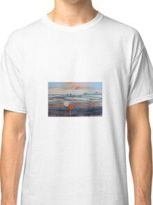Idylle bei Rose und Reinhold Classic T-Shirt