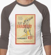 Fahrenheit 451 by Ray Bradbury T-Shirt
