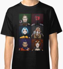 Borderlands 2: Vault Hunters Classic T-Shirt