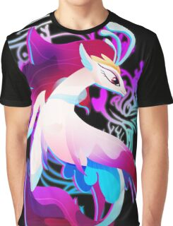 Queen Novo Graphic T-Shirt