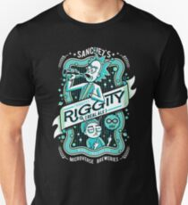 Riggity Real Ale T-Shirt