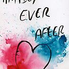 Happily ever after Variation 1 by Simon Rudd