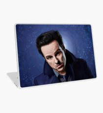 Andrew Scott Laptop Skin