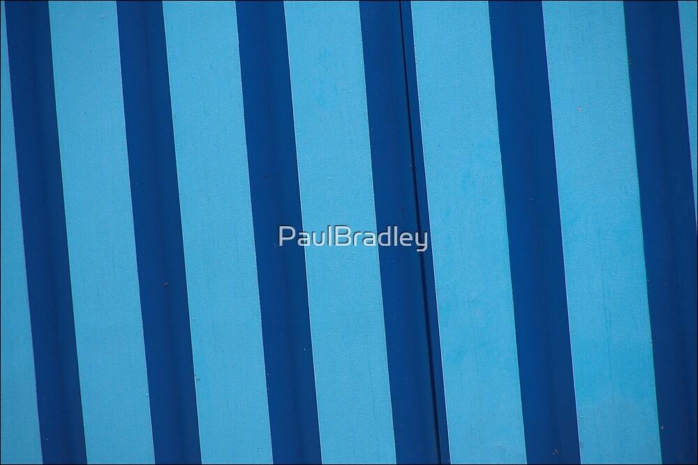 6-Bar Blues by PaulBradley