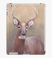 Whitetail Deer Buck iPad Case/Skin