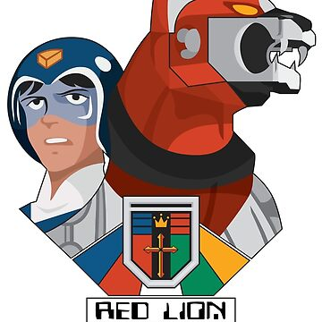 Red Lion and Pilot by Stylographer