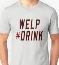 Welp Drink T-Shirt