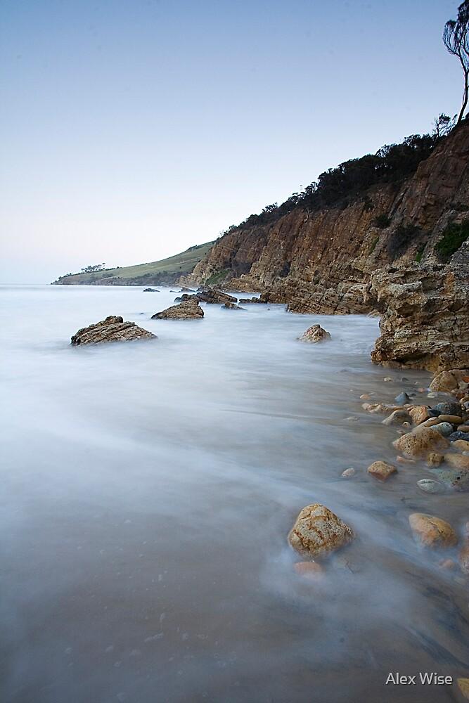 Clifton Beach 1 by Alex Wise