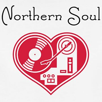 Northern Soul by michelleduerden