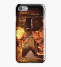Staff Of Kings iPhone Case/Skin