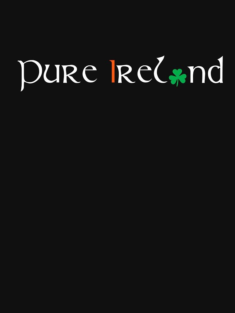 Pure Ireland by MichaelP1985