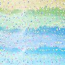 Spring Splatter by elledeegee