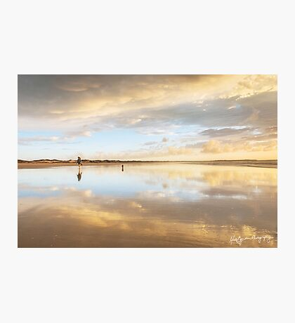 Evening Solace Photographic Print