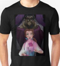 Tim the Last Petal... Unisex T-Shirt