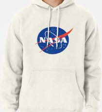 Die NASA-Weinlese Hoodie