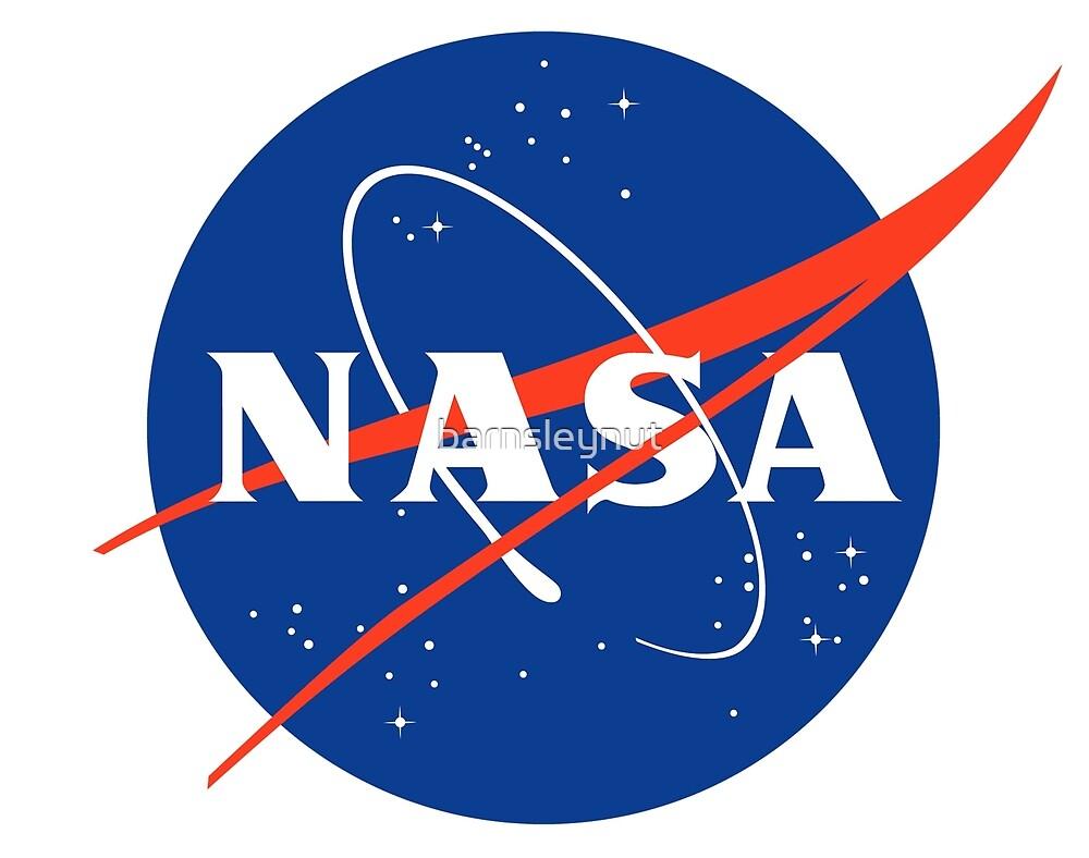 NASA Vintage by barnsleynut