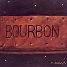 Bourbon Biscuit by Hannah Dosanjh