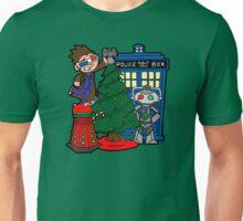 Tenth Christmas! Unisex T-Shirt
