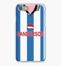 Sheffield wednesday iPhone Case/Skin