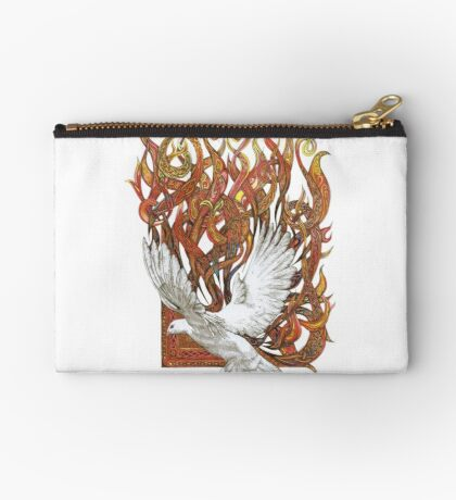 Spirit of God Studio Pouch