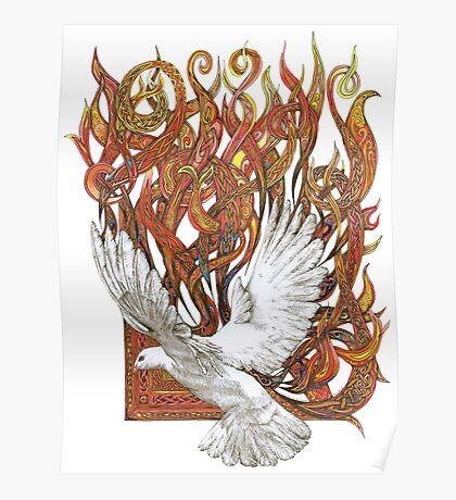 Spirit of God Poster