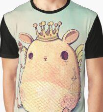 Prince Angel of Bunnyland Graphic T-Shirt
