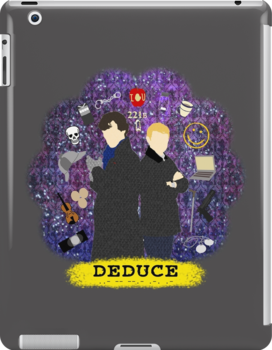 Deduce by Ambear92